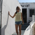 Lost in… Santorini  サントリーニで失わ