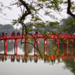 Lost in… Vietnam. Hanoi. My top ten