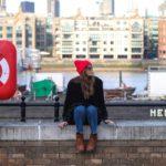 Lost in… London. Life Aquatic
