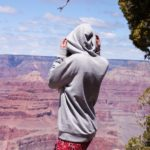 Lost in… USA. Grand Canyon
