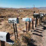Lost in… USA. Route 66 Williams and Seligman