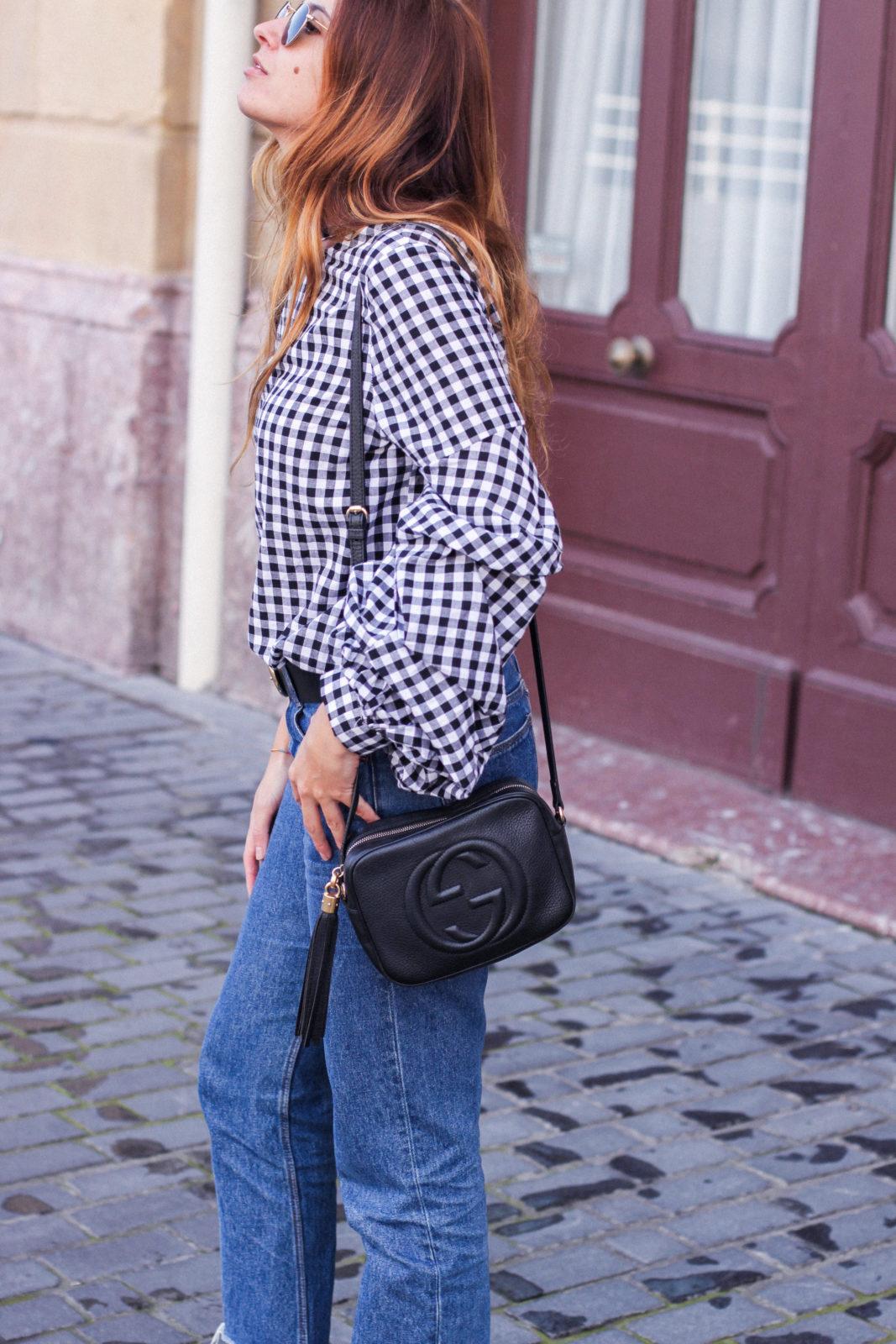 shein_shirt_gingham_volantes_jeans_botas_blancas-30