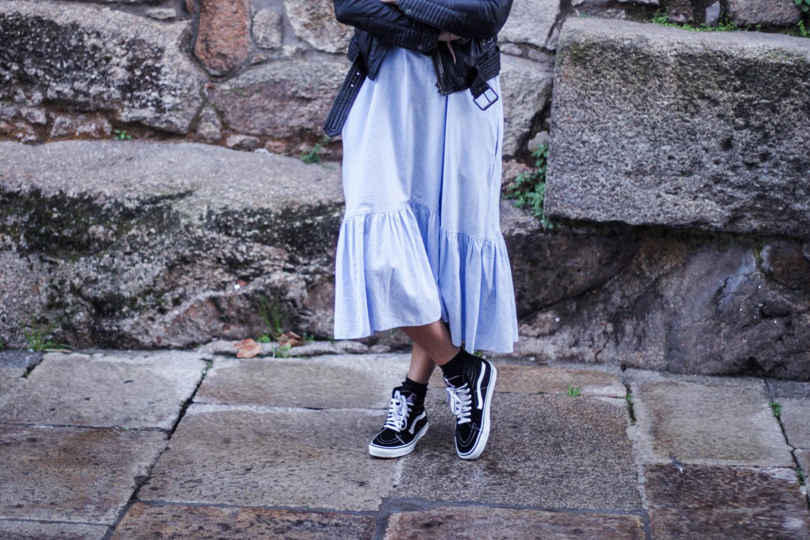 Vans zapatillas otoño 2016