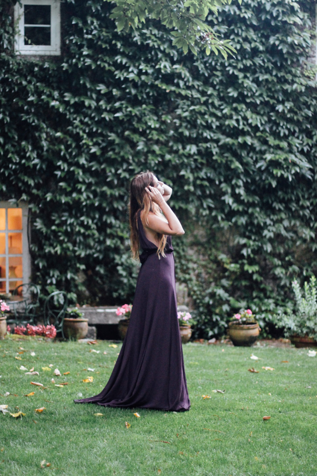 vestido reformation invitada boda