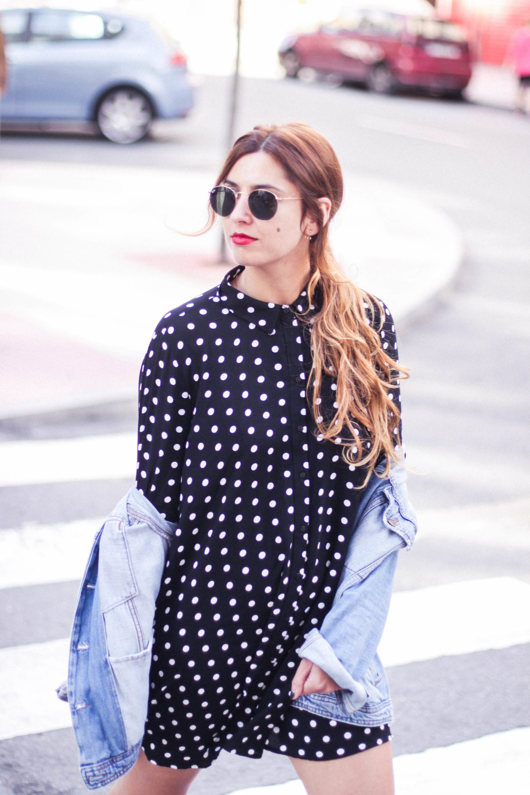 off the shoulder coat tendencias 2016