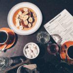 Lost in… London. Food tips (II)
