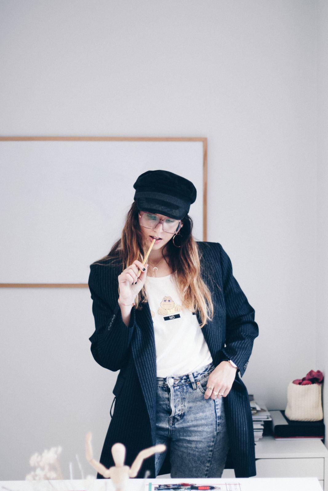 Formarte estudiar moda escuela