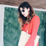 Lost in… Portugal. Mi vestido rojo favorito