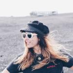 Lost in… Iceland. El avión