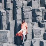 Lost in… Iceland. Escalando las columnas de basalto