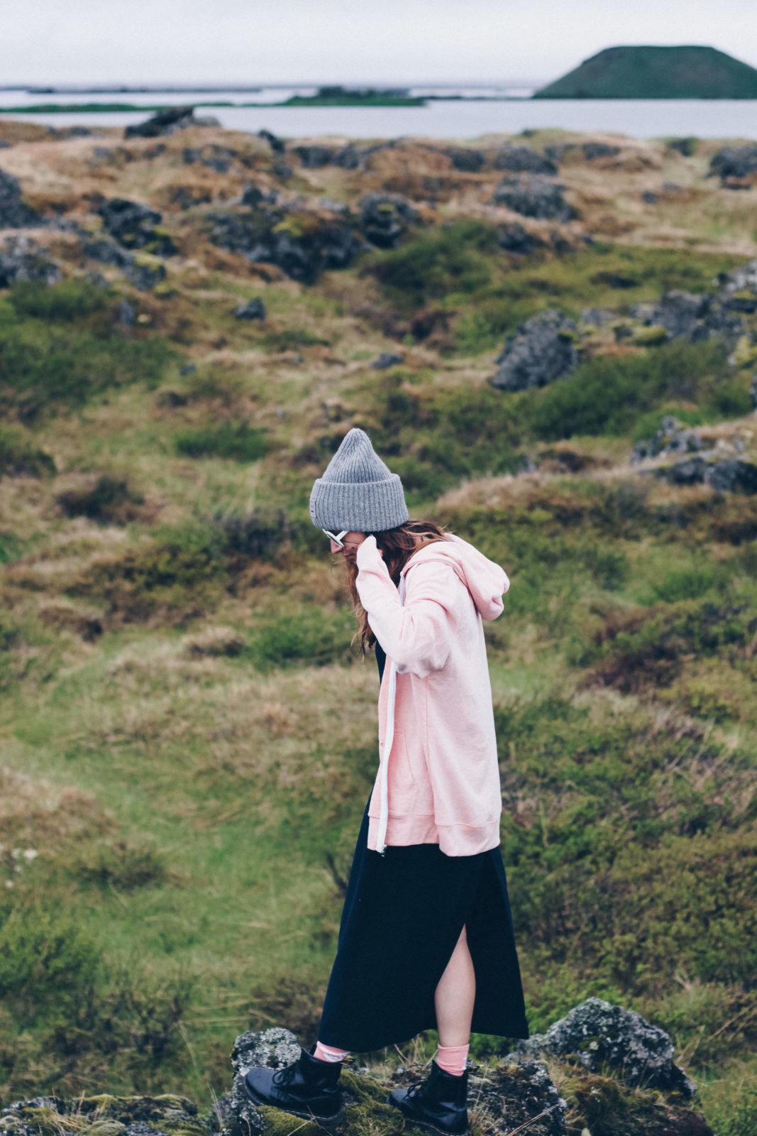 Myvatn Islandia look de viaje