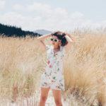 Mi verano con Bershka