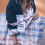 La bolsa de la compra