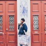 Lost in… Porto. Vans y vaqueros