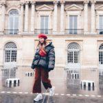 Lost in… Paris. Les Deux Plateaux