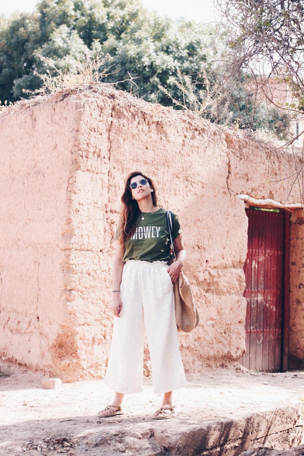 paraíso bereber