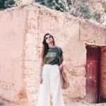 Lost in… Marrakech. El paraíso bereber