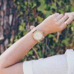 One Oak brand: relojes de madera para reforestar Galicia
