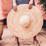 Lost in… Marrakech. Sombrero XXL