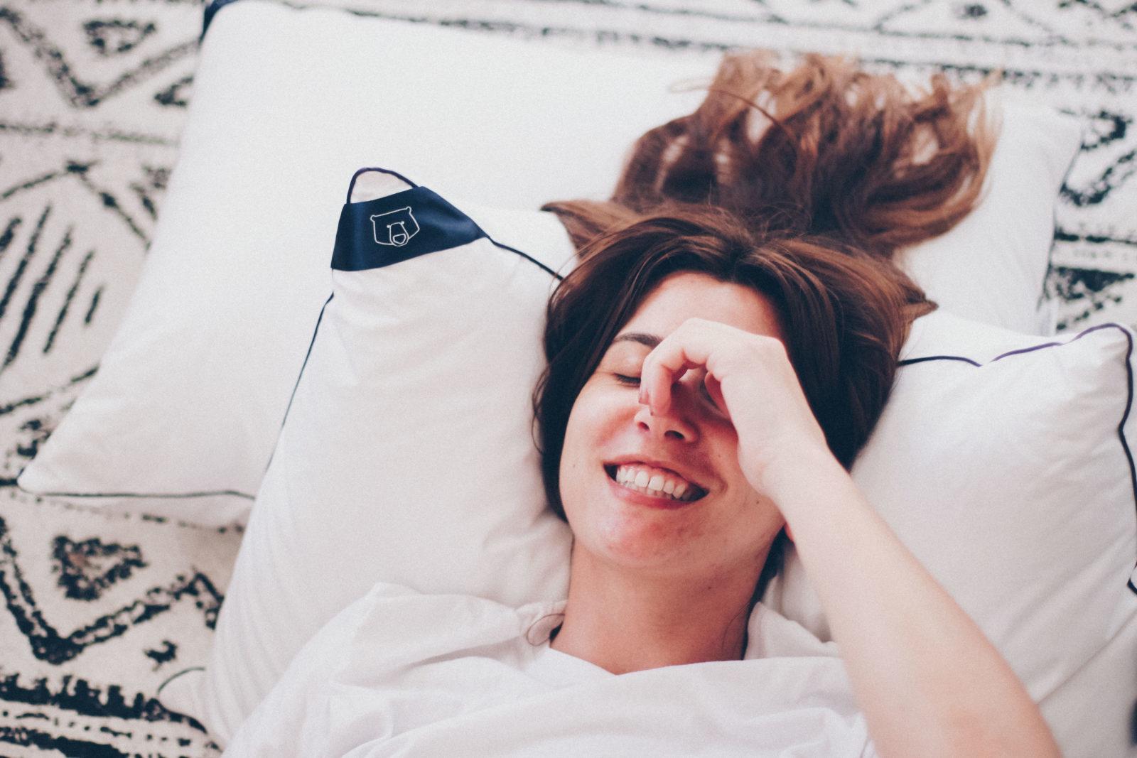 almohadas tediare