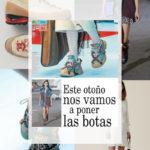 YES: botas de montaña, cuadros y más