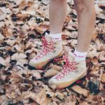 Hiking boots o cómo encontrar la felicidad