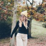 Corduroy: el hashtag más repetido del otoño