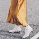 Slip Dress: o cómo seguir usando tu vestido lencero en 2019